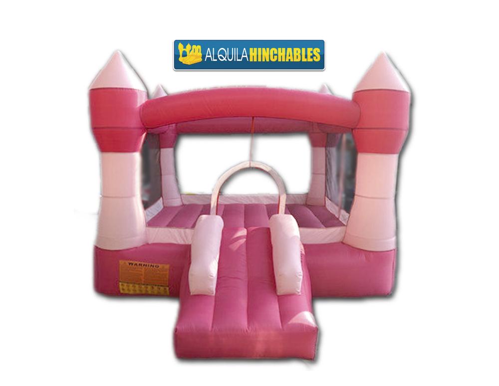 castillo rosa xl