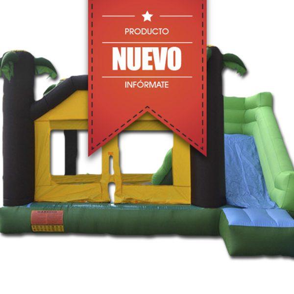 Castillo Jungla